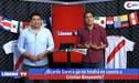 ¿Ricardo Gareca ya no tendrá en cuenta a Cristian Benavente? - Líbero TV