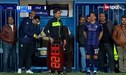 Cristian Benavente debutó en la liga egipcia en empate 3-3 del Pyramids FC