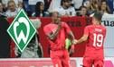 Copa América 2019: Werder Bremen y su mensaje de apoyo a la Selección Peruana [FOTO]