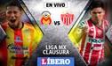 Morelia vs Necaxa EN VIVO ONLINE por fecha 4 de la Liga MX
