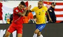 Entradas para el Perú y Brasil de fase de grupos de Copa América se agotaron en dos horas [FOTO]