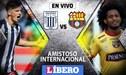 Alianza Lima vs Barcelona SC EN VIVO: partidazo por la 'Noche Amarilla' desde Guayaquil