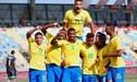 Brasil venció por 1-0 a Bolivia por el grupo A del Sudamericano Sub-20 Chile 2019