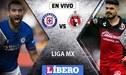 EN VIVO│ Cruz Azul vs Xolos por la jornada 4 del Clausura en Liga MX