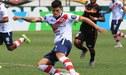 Iván Bulos está recuperado y quiere regresar a la selección peruana