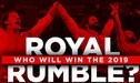 WWE Royal Rumble 2019: Los 10 últimos ganadores del evento PPV [VIDEOS]