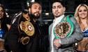 López vs Thurman VER EN VIVO ONLINE FOX Action: ¿A qué hora y en qué canal se transmite la pelea? Link para ver streaming de BOX | GUÍA TV