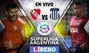 Independiente empató 1 a 1 contra Talleres de Córdoba, Miguel Araujo jugó todo el primer tiempo