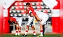 Desgarradora narración de la Selección Peruana Sub-20 eliminada [VIDEO]
