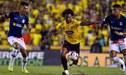 Alianza Lima perdió 2-1 ante Barcelona SC por la 'Noche Amarilla' [RESUMEN Y GOLES]