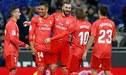 Real Madrid aplastó 4-1 a Espanyol con doblete de Benzema en la Liga Santander [RESUMEN Y GOLES]