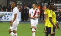 Perú cerca de cerrar amistoso ante Colombia como despedida a la Copa América 2019