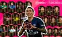 Predicción del 'Equipo de la Semana 20' en el FIFA 19 [FOTO]