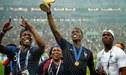 MLS: Florentin Pogba, hermano de Paul, no firma con Elche de España y apunta a Estados Unidos