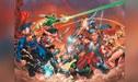 Supuesto calendario de películas 'DC Universe Comics' se filtra posterior a Aquaman [FOTOS Y VIDEO]