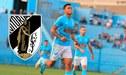 Christopher Olivares viajó a Portugal para jugar en el Vitoria Guimaraes de la Primeira Liga [VIDEO]