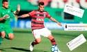 Hinchas del Flamengo se rinden a los pies de Miguel Trauco [FOTOS]