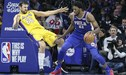 NBA: Los Lakers siguen cayendo sin LeBron James