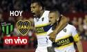 EN VIVO | Boca Juniors vs San Martín de San Juan: vence el 'Xeneize' 2-0 por la jornada 12 de la Superliga Argentina