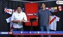 ¿Alianza Lima y Universitario de Deportes se pelean por Luis Aguiar? - Líbero TV
