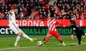 Real Madrid vs Girona EN VIVO: Karim Benzema anota el 1-0 por la Copa del Rey [VIDEO]