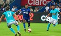 "Sporting Cristal definirá rival para la ""Tarde Celeste"" luego de cancelar a Emelec"