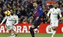 Real Madrid y Barcelona se enfrentarán en las semifinales de la Copa del Rey