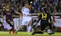 Gareth Bale recuerda el golazo que le marcó al Barcelona en la final de la Copa del Rey 2014