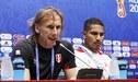 Selección peruana: ¿Paolo Guerrero ya no es prioridad para Ricardo Gareca? [VIDEO]