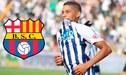"""Kevin Quevedo sobre Barcelona SC: """"Se ve que están interesados"""" [VIDEO]"""