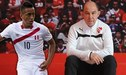 """Bochini: """"Christian Cueva es lo que necesita Independiente para ganar la Copa Sudamericana"""""""