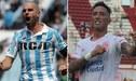 Racing vs Huracán EN VIVO: la 'Academia' vence 1-0 por la Superliga Argentina