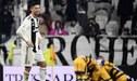 Pese al doblete Cristiano, la Juventus empató 3-3 con el Parma por la fecha 22 de la Serie A [RESUMEN Y GOLES]