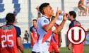 Universitario de Deportes: Ítalo Regalado sería el nuevo refuerzo para el 2019