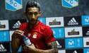 Christofer Gonzales pone el 1-0 para Sporting Cristal en el 'Día de la Raza Celeste' [VIDEO]