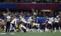 Super Bowl 2019 EN VIVO: Patriots ganan 10-3 con Rams en la gran final de la NFL