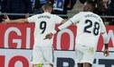 Karim Benzema vuelve a comandar victoria del Real Madrid y ahora pone la mira al Barcelona