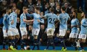 Manchester City no da ventaja al Liverpool en la Premier League