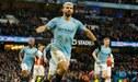 Sergio Agüero está a punto de igualar un récord en la Premier League