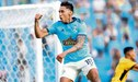 Christofer Gonzáles buscará romperla en Sporting Cristal para volver a la selección