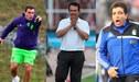 Sporting Cristal: Los tres candidatos a reemplazar a Alexis Mendoza en el banquillo bajopontino