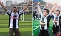 Alianza Lima: Marquinho recuerda su golazo de tiro libre a Universitario y el famoso trencito en el título de 1997 [VIDEO]