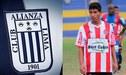Alianza Lima llegó a un acuerdo con Unión Huaral por Dylan Caro