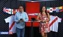 ¿Por qué Alexis Mendoza dejó de ser DT de Cristal? - Líbero TV