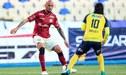 Guillermo Rodríguez no estará presente en debut de la 'U' en la Liga 1