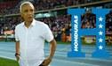 Alexis Mendoza es candidato para dirigir a la selección de Honduras