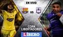 Barcelona SC vs Defensor Sporting EN VIVO: segunda fase de la Copa Libertadores