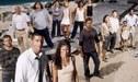 Cadena de televisión deja abierta la posibilidad de reiniciar la serie Lost