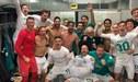 Claudio Pizarro y su motivador mensaje a los hinchas del Werder Bremen