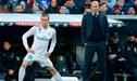 """Gareth Bale: """"Zidane y yo no éramos mejores amigos"""""""